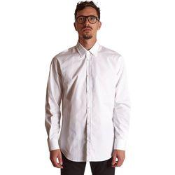 Shirt , , Taille: 54 IT - Dsquared2 - Modalova