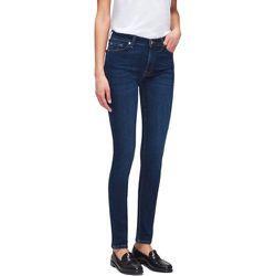 Jeans Skinny Slim , , Taille: W24 - 7 For All Mankind - Modalova