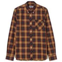 Reissues Tartan Shirt , , Taille: 38 - Fred Perry - Modalova