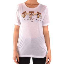 T-shirt à manches courtes , , Taille: M - Dsquared2 - Modalova