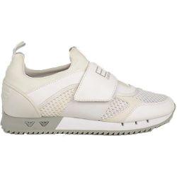 Sneakers X8X066 Xk199 , , Taille: 40 - Emporio Armani EA7 - Modalova