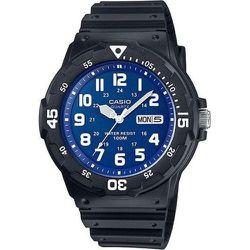 Watch UR - Mrw-200H-2B2 , , Taille: Onesize - Casio - Modalova