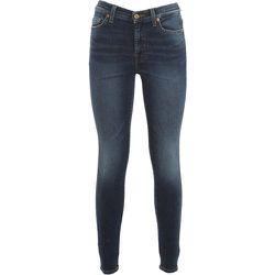Skinny Slim Jeans , , Taille: W27 - 7 For All Mankind - Modalova