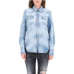 Shirt , , Taille: 40 IT - Dsquared2 - Modalova