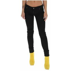 Low-rise skinny jeans , , Taille: 40 IT - Dsquared2 - Modalova