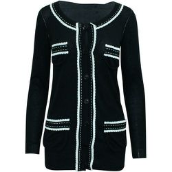 Long Cardigan , , Taille: 34 - Love Moschino Pre-owned - Modalova