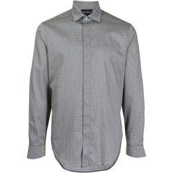 Shirt , , Taille: XL - Emporio Armani - Modalova
