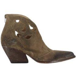 Boots E2265 Wash Sand , , Taille: 37 - Elena Iachi - Modalova