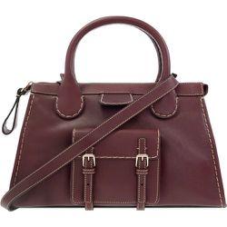 Edith Medium shoulder bag , , Taille: Onesize - Chloé - Modalova