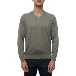 V-neck pullover Kiton - Kiton - Modalova