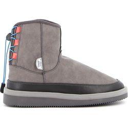 QC-ANwp boots , , Taille: US 7 - Suicoke - Modalova