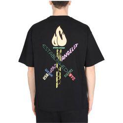 Word Tourch T-Shirt - Opening Ceremony - Modalova