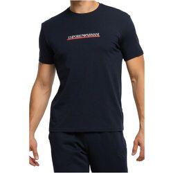 Tee shirt à gros logo , , Taille: XL - Emporio Armani - Modalova