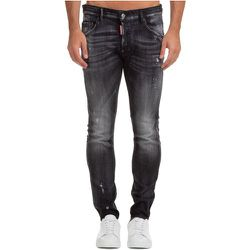 Super Twinky Slim Jeans , , Taille: 52 IT - Dsquared2 - Modalova