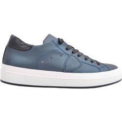 Sneakers Cuir , , Taille: 42 - Philippe Model - Modalova