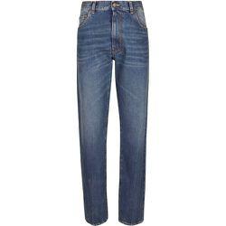 Jeans , , Taille: W36 - Maison Margiela - Modalova