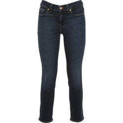 Roxanne Ankle , , Taille: W27 - 7 For All Mankind - Modalova