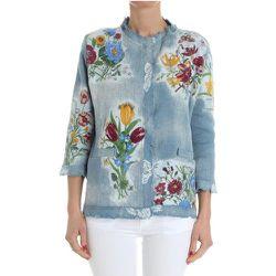 Shirt , , Taille: M - Avant Toi - Modalova