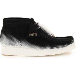 Boots , , Taille: UK 9 - Clarks - Modalova