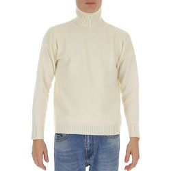 Rollneck knit sweater , , Taille: 52 - Laneus - Modalova