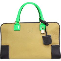 Sac Amazona - État d'occasion Excellent , , Taille: Onesize - Loewe Pre-owned - Modalova