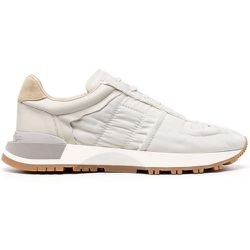 Panelled sneakers , , Taille: 41 - Maison Margiela - Modalova