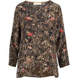 Shirt , , Taille: 40 IT - Momoni - Modalova