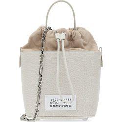 AC mini shoulder bag , , Taille: Onesize - Maison Margiela - Modalova
