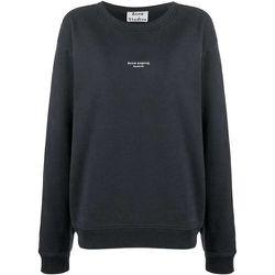 Sweat-shirt avec logo inversé , , Taille: XS - Acne Studios - Modalova