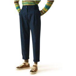 Pantalone , , Taille: 42 IT - Momoni - Modalova