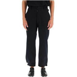 Loose sports trousers , , Taille: 46 IT - Maison Margiela - Modalova