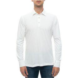 Polo shirt long sleeves Kiton - Kiton - Modalova