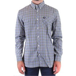 Shirt , , Taille: XS - Fred Perry - Modalova