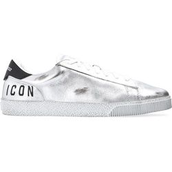 Cassetta sneakers , , Taille: 40 - Dsquared2 - Modalova