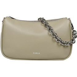 Moon s shoulder bag in smooth leather , , Taille: Onesize - Furla - Modalova