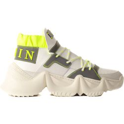 High top sneakers , , Taille: 43 - Philippe Model - Modalova
