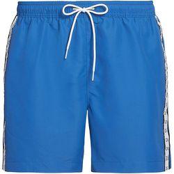 Maillot de bain Km0Km00517 mer et piscine Bluette , , Taille: XL - Calvin Klein - Modalova