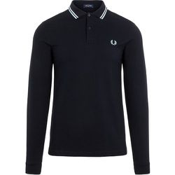 Twin Tipped poloshirt , , Taille: XL - Fred Perry - Modalova