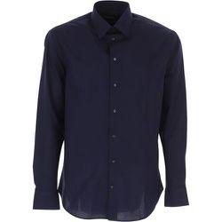 Shirt , , Taille: 44 - Emporio Armani - Modalova