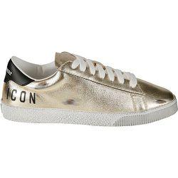 Cassetta sneakers , , Taille: 36 1/2 - Dsquared2 - Modalova