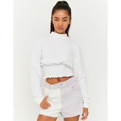 Sweat Blanc - Tw - Modalova