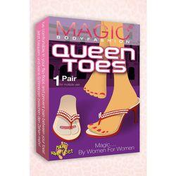 Queen Toes - magic bodyfashion - Modalova