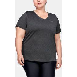 T-shirt à col V et manches courtes UA Tech™ - Under Armour - Modalova