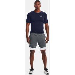 T-shirt à manches courtes HeatGear® Armour - Under Armour - Modalova