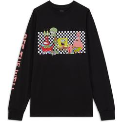 Tee Ls X Sponge Bob Characters / - Vans - Modalova
