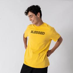Tee Shirt X Neymar Jr Jaune - Puma - Modalova