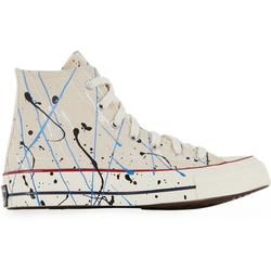 Chuck '70 Hi Paint Splatter Blanc - Converse - Modalova