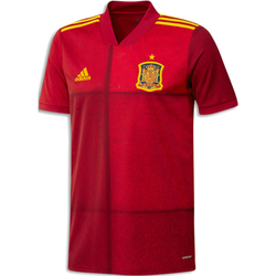 Maillot Jersey Fef Home Rouge - adidas Originals - Modalova