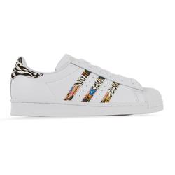 Superstar Wax Blanc/multicolore - adidas Originals - Modalova