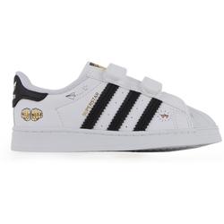 Superstar Cf Icon Message / - Bébé - adidas Originals - Modalova